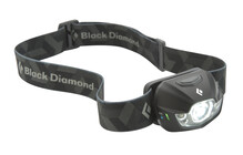 Black Diamond Spot matte black